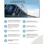 Brochure Logistics