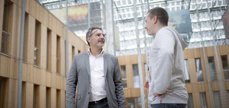 Investir en province de Luxembourg avec IDELUX, service d'accompagnement et de support multiple