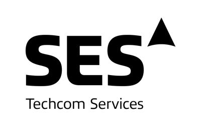Logo SES - Secteur spatial - Wallonie
